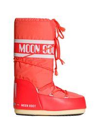 Śniegowce Moon Boot na lato