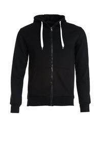 Czarna bluza Born2be