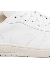 Veja Sneakersy V-10 VX021270 Biały. Kolor: biały