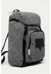 Szary plecak Guess