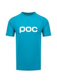 Koszulka rowerowa POC REFORM ENDURO TEE. Materiał: włókno, skóra, materiał, poliester. Sport: kolarstwo