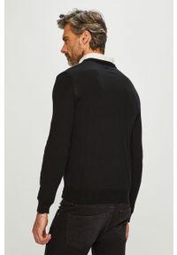 Czarny sweter Polo Ralph Lauren polo