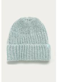Zielona czapka 4f