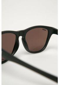Uvex - Okulary przeciwsłoneczne LGL 48 CV. Kolor: czarny