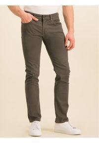 Baldessarini Jeansy John 16511/000/2234 Szary Slim Fit. Kolor: szary. Materiał: jeans, materiał