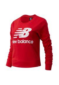 New Balance WT03551REP. Materiał: tkanina. Styl: klasyczny
