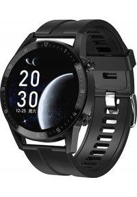 Smartwatch Pacific 19-5 Czarny. Rodzaj zegarka: smartwatch. Kolor: czarny