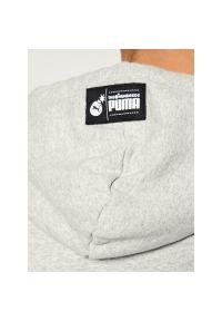 Szara bluza Puma