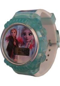 NoName - Zegarek na rękę Frozen II