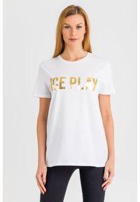 T-shirt Ice Play