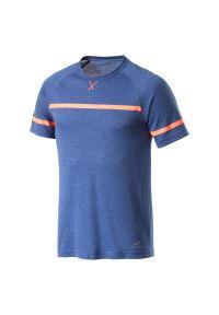 Koszulka Pro Touch Rafi 273326. Materiał: materiał. Długość rękawa: raglanowy rękaw. Sport: fitness