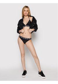 Czarne bikini Fila