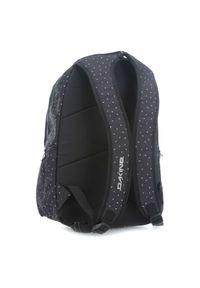 Plecak Dakine Prom 25L Kiki. Kolor: czarny. Materiał: materiał, poliester. Styl: sportowy