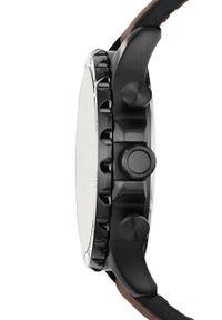 Wielokolorowy zegarek Fossil