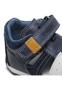 Geox Sandały B S.Tapuz B. A B150XA 0CL22 C4211 Granatowy. Kolor: niebieski #3