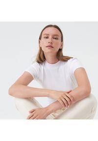 T-shirt Sinsay z krótkim rękawem, krótki