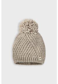 Złota czapka Mayoral