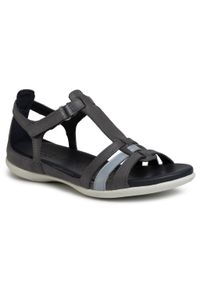 Niebieskie sandały ecco marine