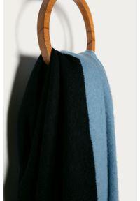 Niebieski szalik TOMMY HILFIGER