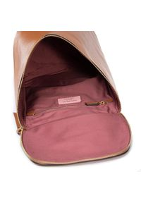 Czarny plecak Coccinelle