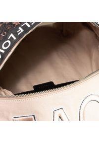 Beżowy plecak Desigual klasyczny