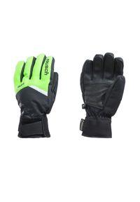 Reusch - Rękawice narciarskie REUSCH BOSCO GTX® JUNIOR. Technologia: Gore-Tex. Sport: narciarstwo
