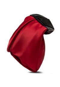 Czerwona nerka Versace Jeans Couture
