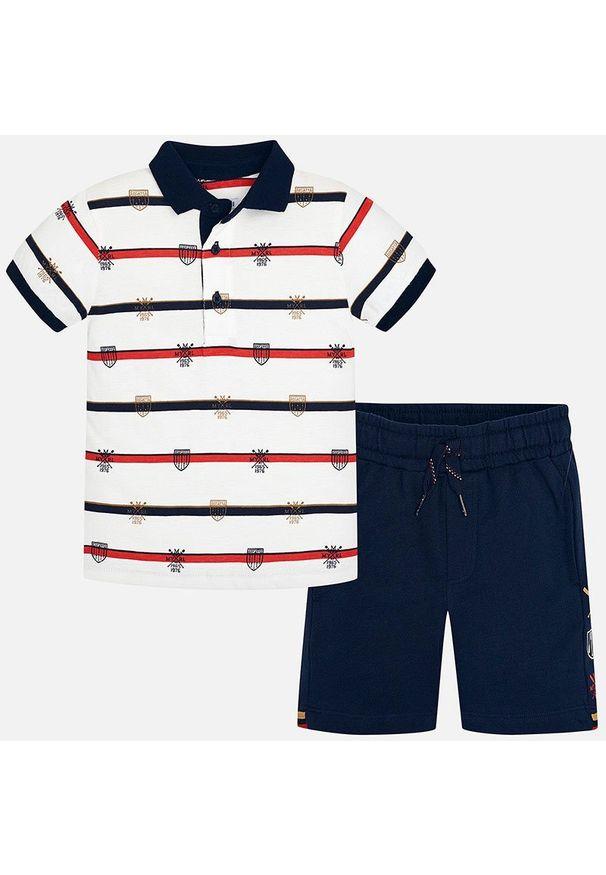 T-shirt polo Mayoral polo