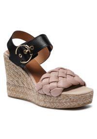 Sandały Kanna