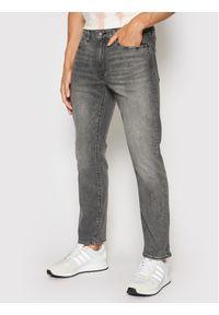 Levi's® Jeansy 511™ 04511-5076 Szary Slim Fit. Kolor: szary