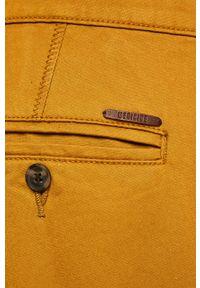 medicine - Medicine - Spodnie Basic. Kolor: żółty