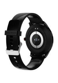 Niebieski zegarek Maxcom smartwatch #3