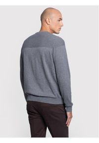 Vistula Sweter Eskil Bis XA0908 Szary Regular Fit. Kolor: szary #2