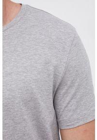 Hugo - T-shirt (2-pack). Okazja: na co dzień. Materiał: dzianina. Wzór: gładki. Styl: casual