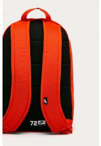 Nike Sportswear - Plecak. Kolor: pomarańczowy