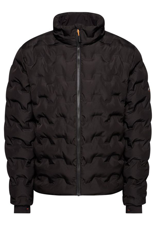 Musto Kurtka żeglarska Welded 84017 Czarny Regular Fit. Kolor: czarny