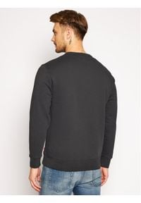 Levi's® Bluza Graphic Crew 17895-0111 Szary Regular Fit. Kolor: szary