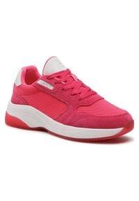 GANT - Gant Sneakersy Calinne 22533551 Różowy. Kolor: różowy