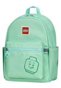 Plecak LEGO w kolorowe wzory, casualowy
