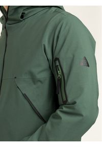 Billabong Kurtka narciarska Expedition Q6JM17BIF9 Zielony Regular Fit. Kolor: zielony. Sport: narciarstwo #4
