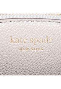 Kate Spade Torebka Medium Satchel PXRUA161 Beżowy. Kolor: beżowy #2