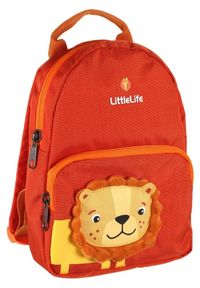 LittleLife plecak Friendly Faces Toddler Backpack 2l, lew