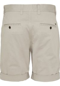Beżowe szorty Tommy Jeans