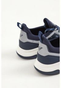 Sneakersy EA7 Emporio Armani #4