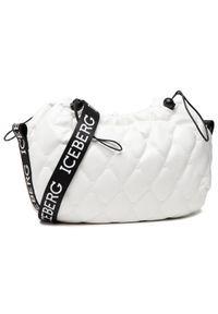 Biała torebka Iceberg