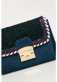 Morgan - Torebka. Kolor: niebieski. Rodzaj torebki: na ramię #2