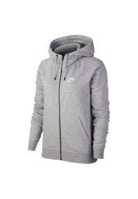 Bluza damska Nike Sportswear Essential BV4122. Materiał: dzianina. Długość rękawa: raglanowy rękaw