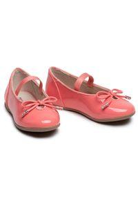 Mayoral Baleriny 43253 Różowy. Kolor: różowy #2