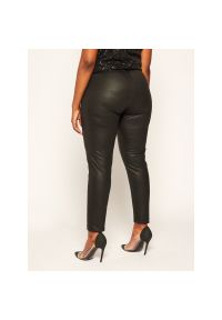 Czarne spodnie Persona by Marina Rinaldi