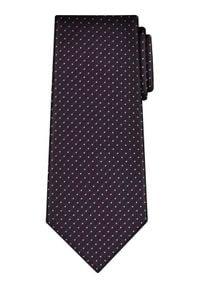 Vistula Krawat Elroy XY0583 Granatowy. Kolor: niebieski